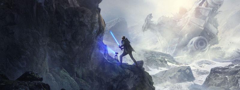 Star Wars Jedi : Fallen Order – Date, trailer, précommande et informations