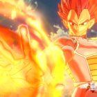 Végéta Super Saiyan God arrivera dans Dragon Ball Xenoverse 2 cet été