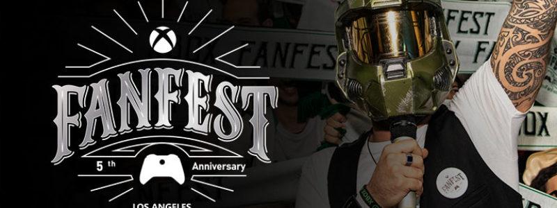 Xbox FanFest E3 2019 : toutes les infos pour y participer !