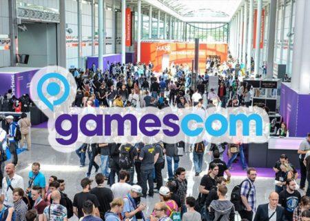 Un show live pour l'ouverture de la gamescom 2019 !