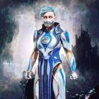 Annonce de Frost et hotfix pour Mortal Kombat 11
