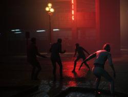 Vampire: The Masquarade – Bloodlines 2 : La faction des Invisibles se dévoile !