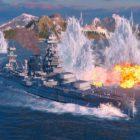 World of Warships aura droit à une sortie physique dès le 15 novembre