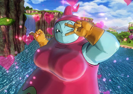 Dragon Ball Xenoverse 2 : Ribrianne, nouveau perso en approche !