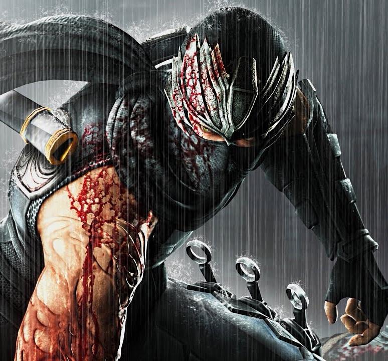 La Meilleure Console Portable: Ninja Gaiden 2 Sur Xbox One X, La Meilleure Version
