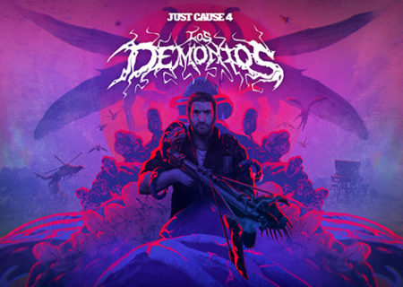 "Just Cause 4 : le DLC ""Los Demonios"" arrive le 3 juillet !"