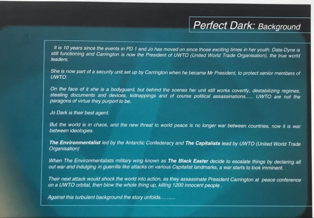 Perfect-Dark-Core-histoire