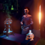 Sea of Thieves – Le guide des Tall Tales : La capitaine maudite