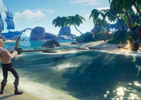 Sea of Thieves – Guide de Pêche