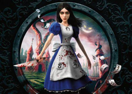 Alice Madness Returns rejoint L'EA Access