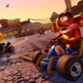 Crash Team Racing Nitro Fueled : vidéo de gameplay !