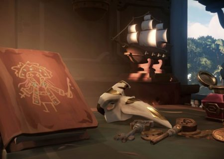 Sea of Thieves – Le guide des Tall Tales : La conteuse de légende