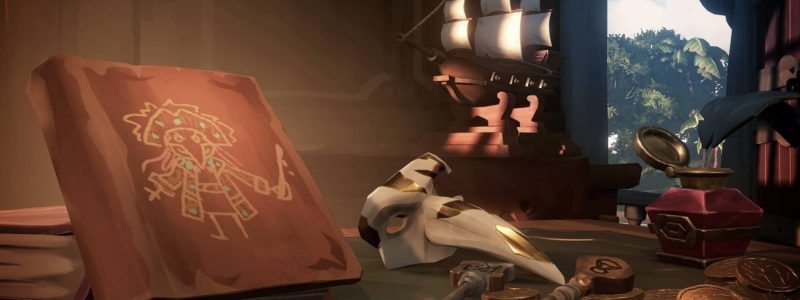 Sea of Thieves – Le guide des Tall Tales : The Shroudbreaker