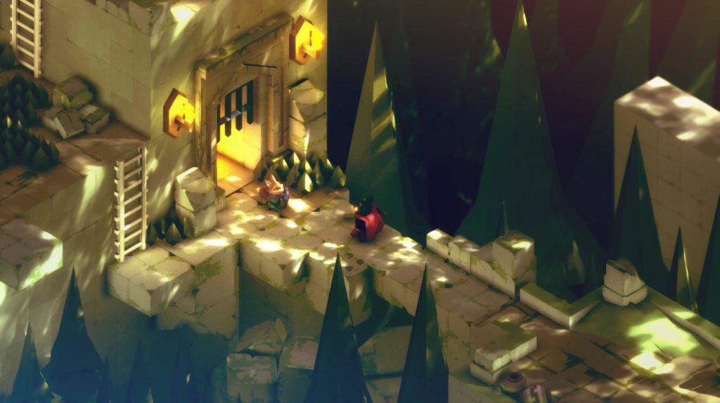 tunic-gameplay