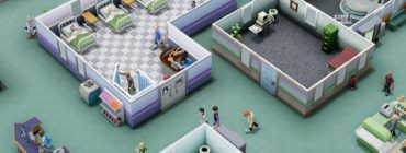 Test – Two Point Hospital, le remède à tous les maux !