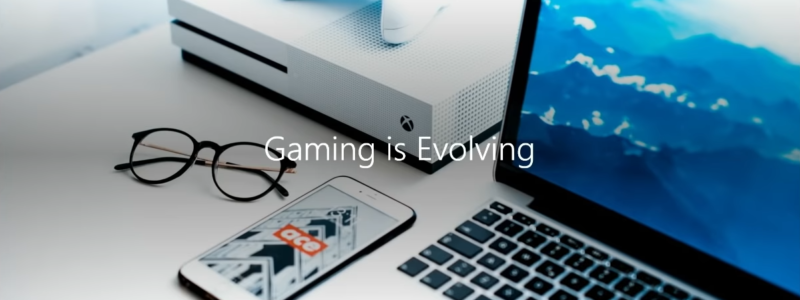 xCloud-Gaming-Is-Evolving