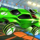 [MAJ – Dispo pour tous !] Des items de customisation Xbox gratuits pour Rocket League