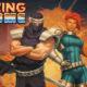 Reveal deux nouveaux personnages Blazing Chrome