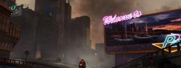 Preview – Cyberpunk 2077