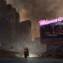 Cyberpunk 2077 aura droit à au moins un artbook (avec une magnifique cover)