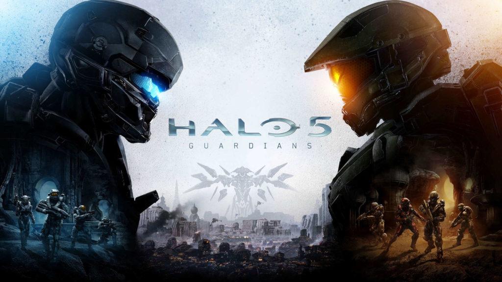 Halo 5 : Guardians, Team Osiris and Blue Team