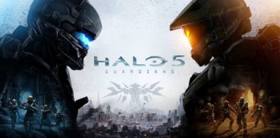 Halo 5 : Guardians, Team Osiris and Blue Team