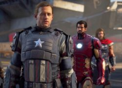 Marvel's Avengers : une courte bande annonce pour patienter