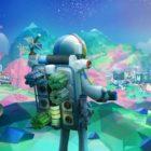 Astroneer est disponible dans le Game Pass