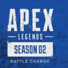 Apex Legend Battle Charge. Le trailer de la saison 2 est sorti.