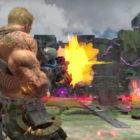 E3 2019 – Contra est de retour avec Contra Rogue Corps