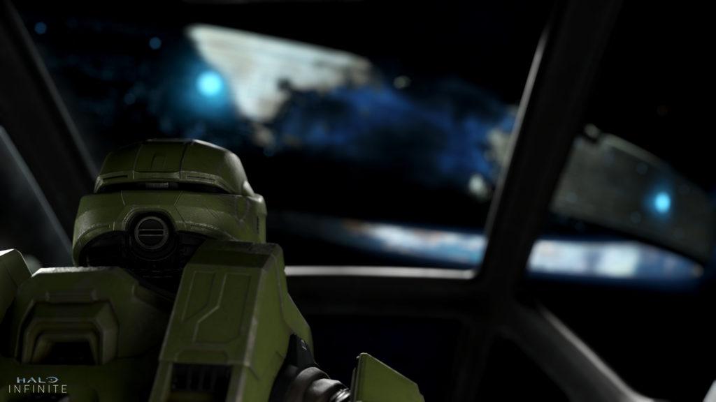 Halo Infinite - Halo Zeta Ring