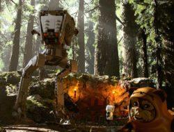 Preview – Lego Star Wars : The Skywalker Saga