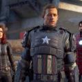"""Marvel's Avengers : une édition """"deluxe"""" est apparue sur le Microsoft Store"""