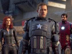 Preview – Marvel's Avengers, super-héros en danger