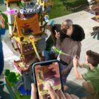 Minecraft Earth a déjà été téléchargé 2,5 millions de fois