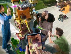 Minecraft Earth : La beta arrive sur Android la semaine prochaine !