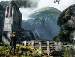 Star Wars Jedi : Fallen Order sera un Metroidvania ?