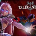 Tales of Arise : une sortie prochainement ?