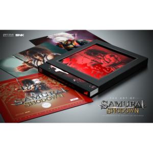 the-art-of-samurai-shodown-edition-collector