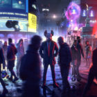 Watch Dogs Legion, trailer de la Gamescom