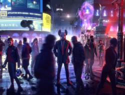 Watch Dogs: Legion, le choix de Londres expliqué par le 'Creative Director'