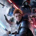 Star Wars Jedi : Fallen Order – Une boîte collector sort de l'ombre