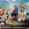 The Game Awards – Far Cry New Dawn officialisé