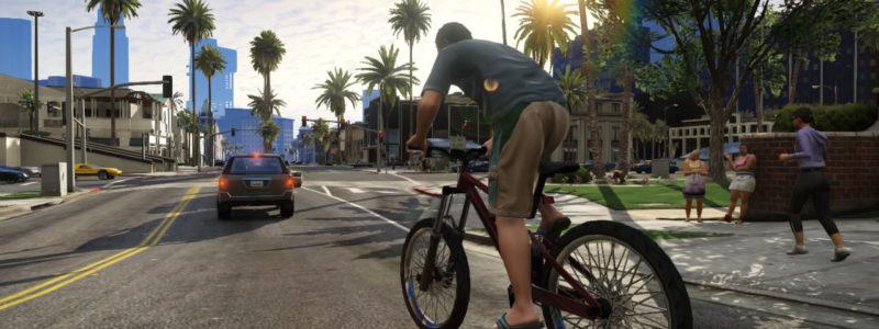 Take Two (GTA, Red Dead, NBA 2K) dit oui au cross-play