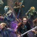 The Bard's Tale Trilogy est disponible dans le Game Pass