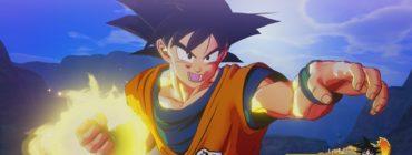 Preview – Dragon Ball Z Kakarot, ça vaut pas un Raditz ?