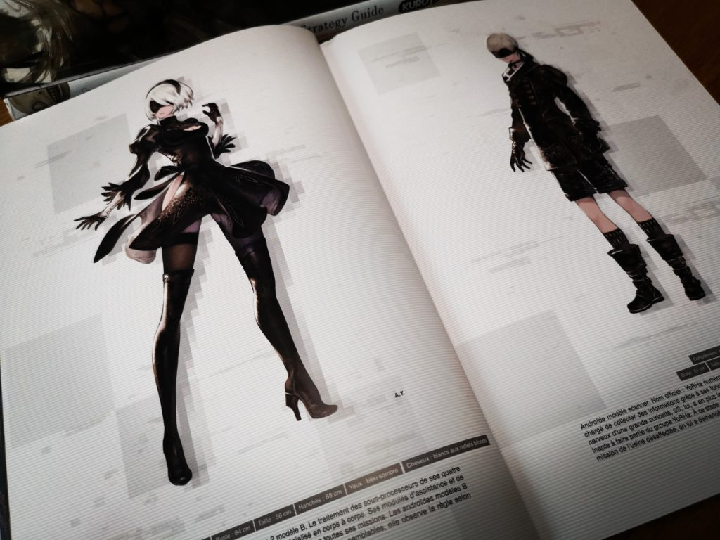 NieR-Automata-World-Guides-2B
