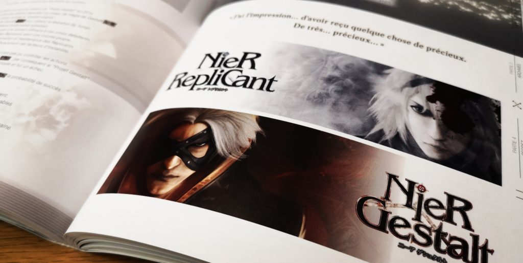 NieR-Automata-Strategy-Guides-Gestalt-Replicant