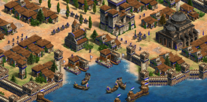 Age of Empires II – Definitive Edition
