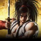 Samurai-Shodown-title